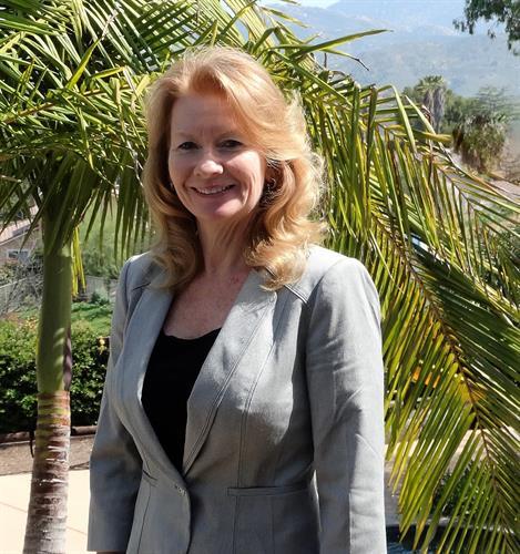 Brenda Ornellas CEO/Administrator Cura Home Health Inc.