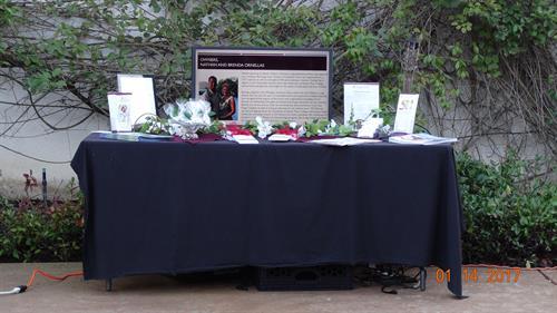 Marketing Event Cura Home Health Inc.