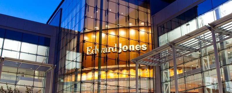 Edward Jones - Craig A. Harris, Financial Advisor