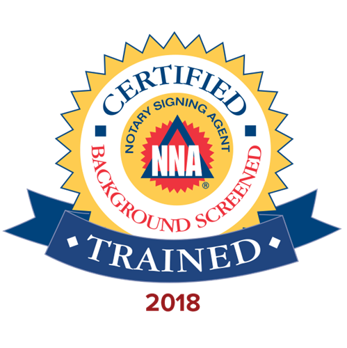 NNA Certified