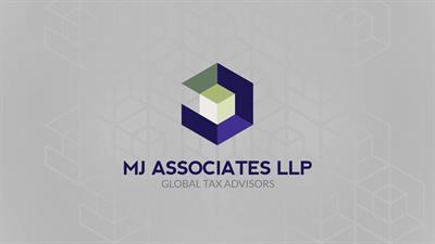 MJ Associates LLP