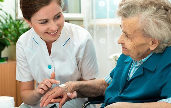 Personal Services & Care