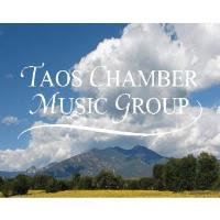 Taos Chamber Music Group presents Blank Canvas