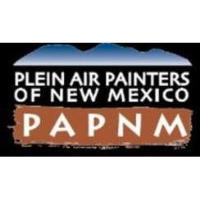 Winter Invitational Exhibition in the Fechin Studio ~The Signature and Master Signature Members of Plein Air Painters of New Mexico~