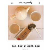 tea.o.graphy