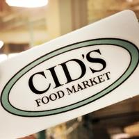 Cid's Food Market  - Taos