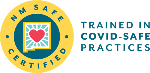 PPC Solar is trained and certified in COVID safe practices