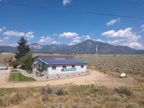 Taos Veterinary Clinic