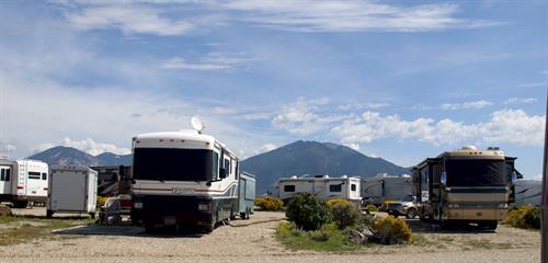 Taos, NM R.V. Park