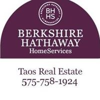 Berkshire Hathaway HomeServices Taos Real Estate - Taos