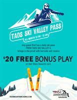 Taos Mountain Casino - Taos
