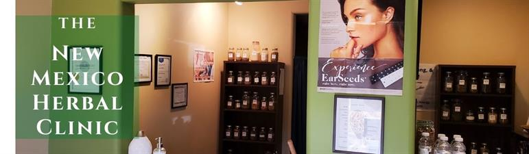 New Mexico Herbal Clinic