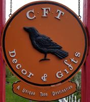 CFT Decor and Gifts