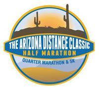 Arizona Distance Classic Half Marathon