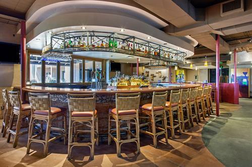 Bar Restaurant Gringo Grill + Cantina