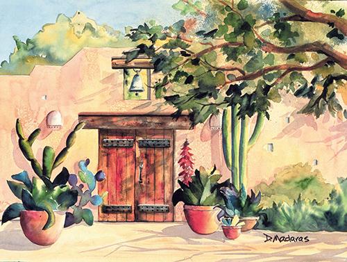 Beth's Gate