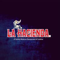 La Hacienda #10 Mexican Restaurant