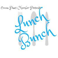 Lunch Bunch - Brown Bag Seminar