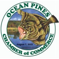 14th Annual Flounder Tournament