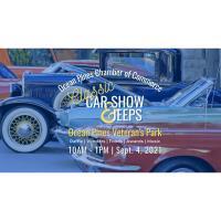Classic Car & Jeep Show