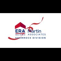 Ribbon Cutting - ERA Martin & Assoc Shamrock Division