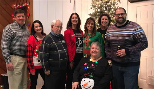 2019 Chamber Holiday Party