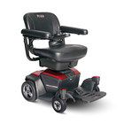 Pride Jazzy Go power chair