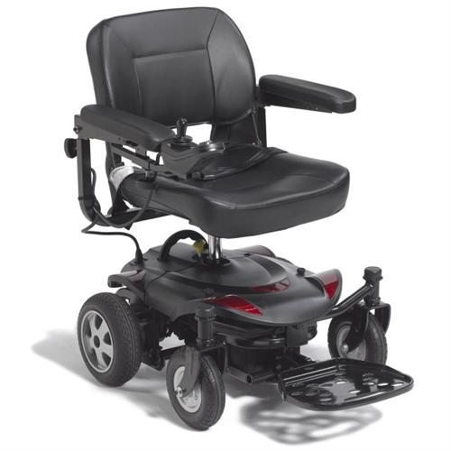 The Titan portable power chair