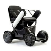 The Whill power portable chair