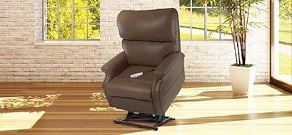 Pride seat lift recliner