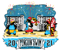 Atlantic General Hospital's 27th Annual Penguin Swim