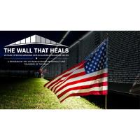 Dates announced for Wall That Heals ceremonies