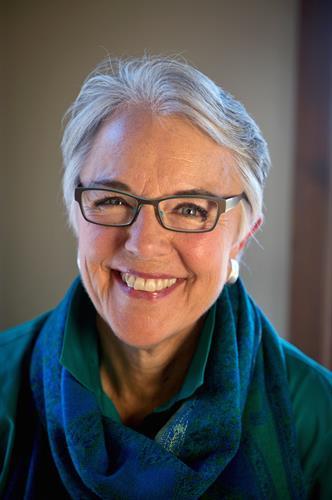 Lori Addicks, President Larkspur Group