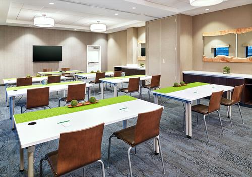Element Bozeman Meeting Space