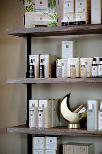 Non-toxic, effective skincare for whole family.  Free samples