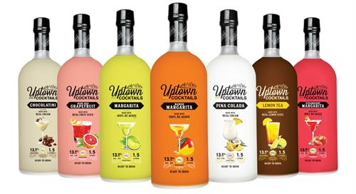 Uptown Cocktails