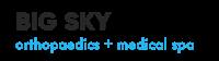 Big Sky Orthopaedics + Medical Spa