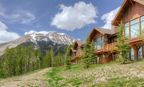 Alpine Meadows Suite 5A