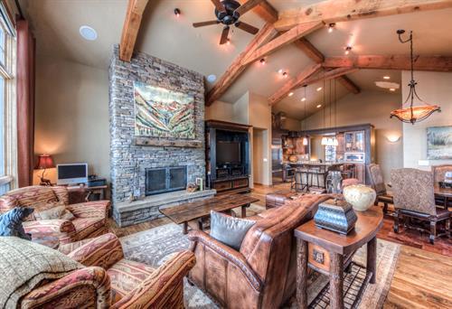 Alpine Meadows Suite 5B