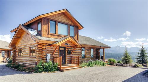 Cowboy Heaven Cabins | 13 Bandit Way
