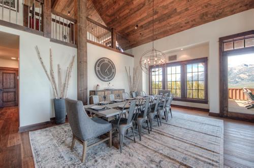 Cowboy Heaven Luxury Suites | Unit 7C