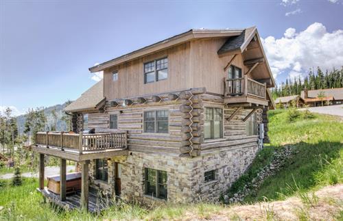 Powder Ridge Cabin | 15 Manitou