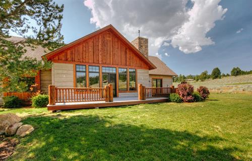 Spruce Cone Lodge