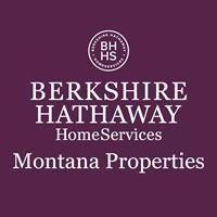 Berkshire Hathaway HomeServices Montana Properties