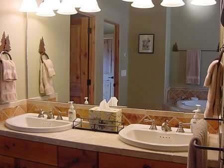 CH home master batheroom