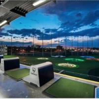 Indoor Golf Outing