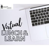 Virtual Lunch And Learn- 38 Digital Market- PART TWO!