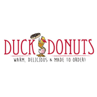 Donut look any further! Duck Donuts is hiring!