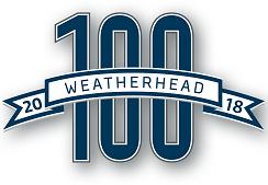 Weatherhead 100 Upstart List