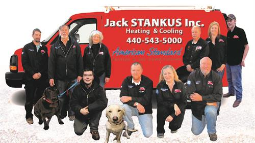 Stankus Heating Team